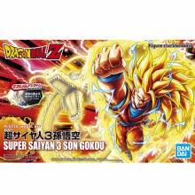 Figure-rise Standard Super Saiyan 3 Goku - 50578391