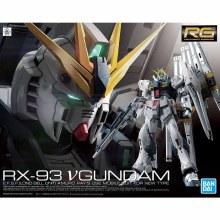 Nu Gundam RG - 5057841