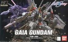 Gaia Gundam HG - 5057918