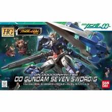 00 Gundam Seven Sword/G HG - 5057935