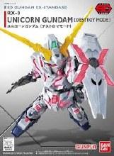 Ex-Standard RX-0 Unicorn Gundam (Destroy Mode) - 5057966