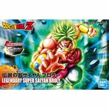 Figure-rise Standard Legendary Super Saiyan Broly - 50580901