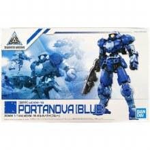 30MM BEMX-15 PORTANOVA (BLUE) - 5058105