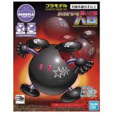 HAROPLA BLACK TRI-HARO - 5058181
