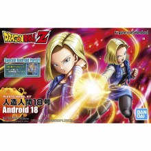 Android 18 - 50582001