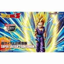 Figure-rise Standard Super Saiyan 2 Son Gohan - 50582141
