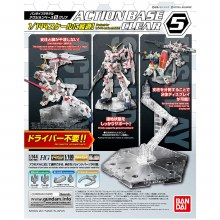 Action Base 5 Clear - 5058816