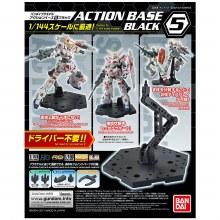 Action Base 5 Black - 5058817