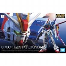 Force Impulse Gundam RG - 5059228