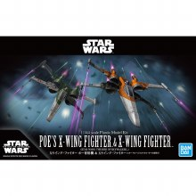 Poe's X-Wing Fighter & X-Wing Fighter- 5059231