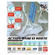 Action Base 1 White - 5059256