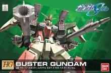 Buster Gundam HG - 5060360