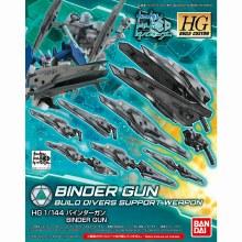 Binder Gun Build Divers Support Weapon HG - 5060376