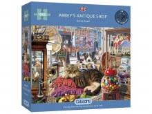 Abbey's Antique Shop 1000pc - GIB063035