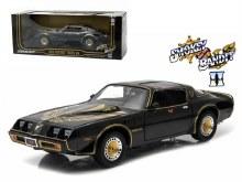 "1:18 Scale 1980 Pontiac Trans Am Turbo 4.9L ""Smokey and the Bandit 2"" - GL12944"