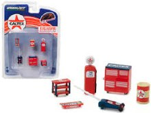 1:64 Scale Muscle Shop Tools Caltex - GL13159