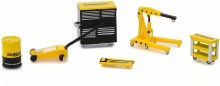1:64 Scale Shop Tool Accessories Series 1 Bardahl - GL16020-A