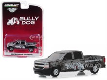 "1:64 Scale 2018 Chevrolet Silverado 4x4 Pickup Truck ""Bully Dog"" - GL30084"