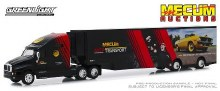 1:64 Scale Mecum Auctions Kenworth T2000 Transporter - GL30106