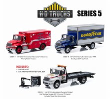 1:64 Scale HD Trucks Series 5 Assortment - GL33050