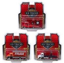 1:64 Scale HD Trucks Series 16 Assortment - GL33160