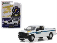 """1:64 Scale 2016 Ford F-150 Pickup """"Goodyear Tire & Service"""" - GL41060-F"""