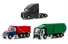 1:64 Scale SD Trucks Series 6 Assortment - GL45060