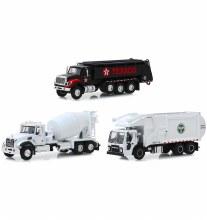 1:64 Scale SD Trucks Series 8 Assortment - GL45080