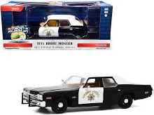 1:24 Scale 1974 Dodge Monaco California Highway Patrol - GL85511