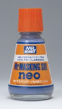 Mr.Masking SOL neo 25ml - GN M132