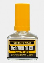 Mr Cement 40ml - MC127