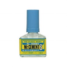 Mr Cement S 40ml - MC129