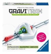Magnetic Canon Expansion Set - 27600-4
