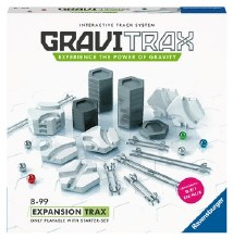 Trax Expansion - 27601-1