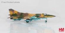 1:72 Scale MiG-23MS IAF F-4E Killer Captain Al-Masry Syrian Air Force 1974 - HA5304