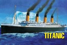 1:550 Scale R.M.S. Titanic - HB81305