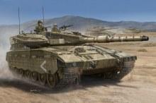 1:35 Scale IDF Merkava Mk.IIID - HB82441