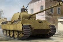 1:35 Scale German Sd.Kfz.171 PzKpfw Ausf A w/ Zimmerit - HB84506