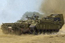1:35 Scale IDF PUMA  AEV - HB84546