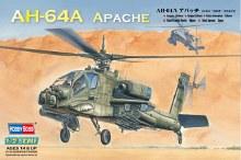 1:72 Scale AH-64A Apache - 87218