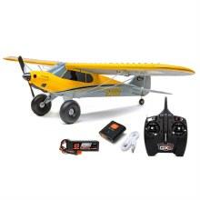 Carbon Cub S 2 1.3m RTF Mode 2 - HBZ32000