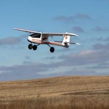 Aeroscout 1.1m RTF Trainer Mode 2 - HBZ3800