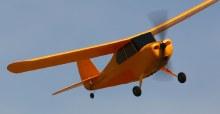 Champ Trainer Plane RTF Mode 1 - HBZ4900IM1