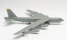 """1:200 Scale U.S. Air Force - 11th BS """"Jiggs Squadron"""" Boeing B-52H Stratofortress - HE570916"""