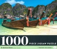 Maya Bay, Thailand 1000pc - HER161543