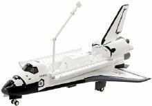 """1:200 Scale Space Shuttle Orbiter """"Atlantis"""" - HL1401"""