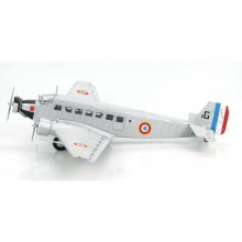 1:144 Scale French Toucan JU 52 Amiot AAC 1 (Tonkin) 1950 - HMA9006