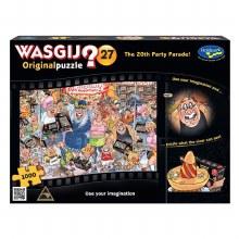 Wasgij? Original 27 The 20th Party Parade 1000pc - HOL770984