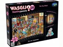 Wasgij? Destiny 20 Toy Shop! 1000pc - HOL772490