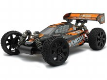 1/8 HPI Vorza Flux 4WD Electric Buggy - HPI-101850